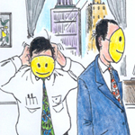Doug Pike Gag Cartoon