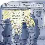 Scot Ritchie Gag Cartoon Cartoon Example