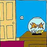 Mark Hodby Gag Cartoon Cartoon Example