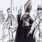 Oguz Gurel Gag Cartoon Cartoon Example