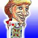 Simon Ellinas Caricature Cartoon Example