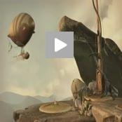 Van der haeghe Alexis 3D Animation Cartoon Example
